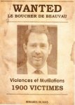 Wanted : le boûcher de Beauvau : 1900 victimes {JPEG}