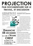 Projection film documentaire sur le travail, et discussion : Inventaire avant liquidation {JPEG}